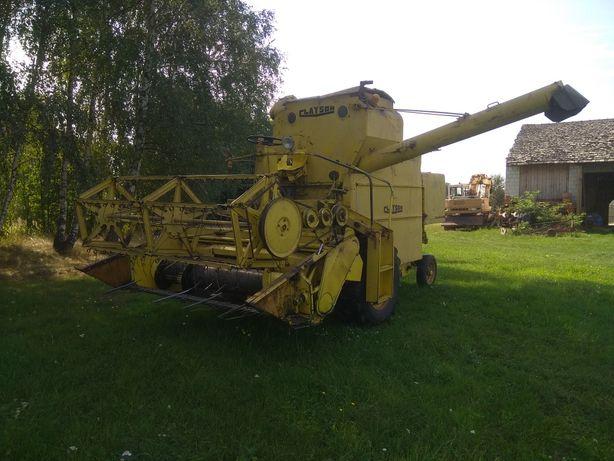 CLAYSON m89 (new holland)