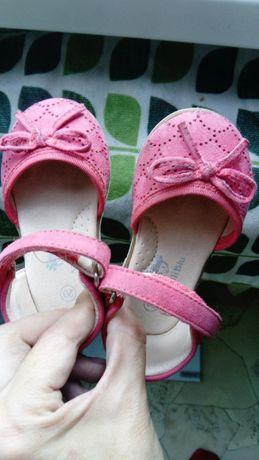 Zamienię buciki dla dziewczynki