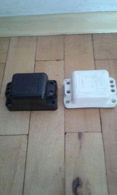 transformator-dzwonkowy-z-220 50Hz 0.5 A -v-na-3-v-5-v-8