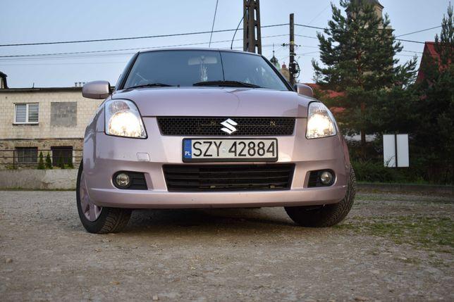 Suzuki Swift 1,3 benzyna  4x4