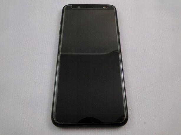 Samsung Galaxy A6 2018 3/32 GB czarny