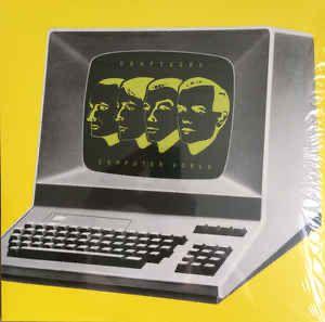 Kraftwerk – Computer World Винил Запечатан