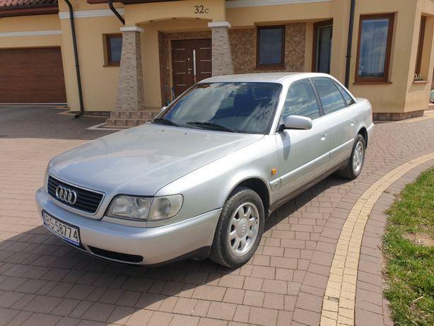 Audi a6 c4 2.5tdi 140km