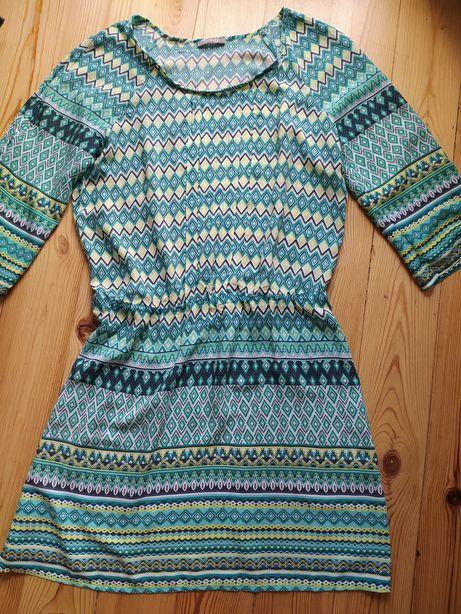 Sukienka boho Orsay r. S-M