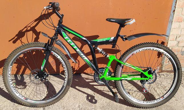 """горный велосипед Totem Spirit AMT 26"""""""
