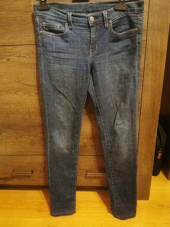 Spodnie jeansowe damskie Big Star