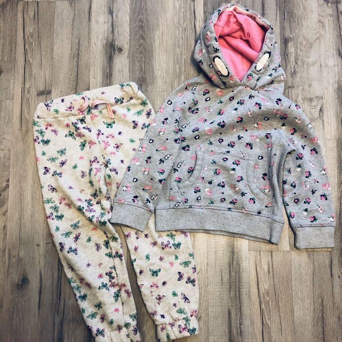 Кофта худи + штаны Mothercare 104-110 Софиевская Борщаговка - изображение 1