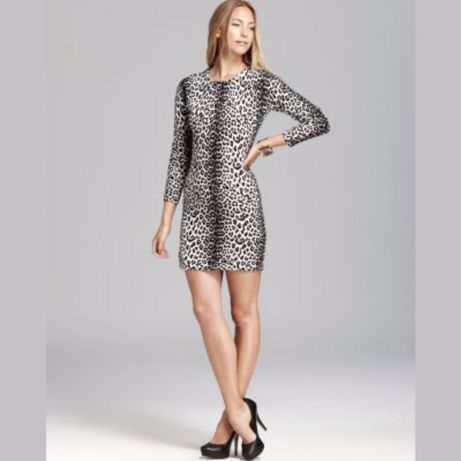 Кашемировое платье Magaschoni размер S 100% кашемир (Armani Trussardi)