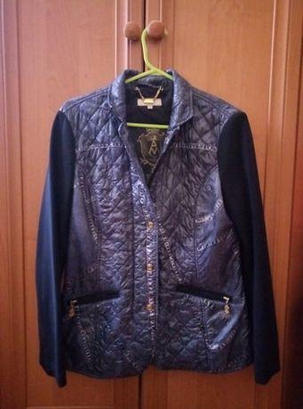 Куртка итальянского бренда Angelo Marani. Оригинал.
