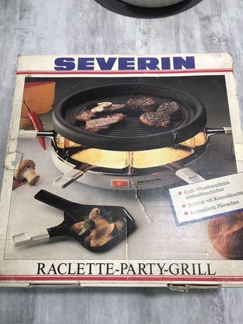 Гриль SEVERIN Party-Grill