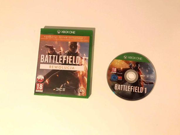 Battlefield 1 wersja ulepszona