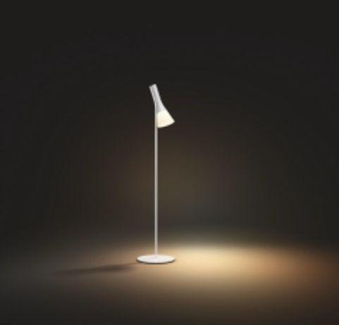 Explore Lampa podłogowa Led Philips Hue