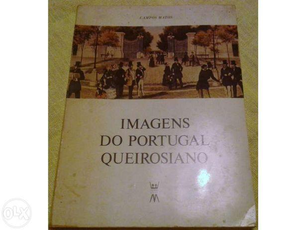 Imagens de Portugal Queirosiano