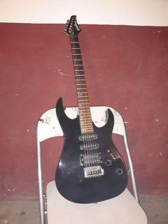 Gitara elektryczna Washburn