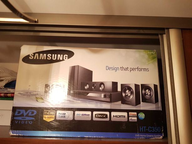 Samsung kino domowe