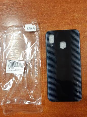 Чехол на телефон Samsung Galaxy A30
