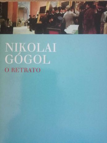 Nikolai Gogol, O Retrato