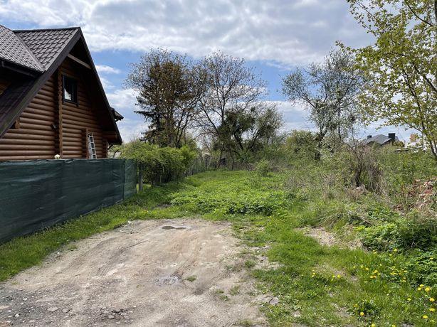 Дачна ділянка Клепарів Дача