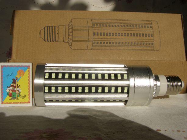 Лампа ультрафиолетовая УФ LED 60W, бактерицидная, дистанционное управл
