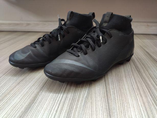 Nike Mercurial korki skarpeta 38,5