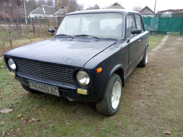 Продам ВАЗ 2101 1973г
