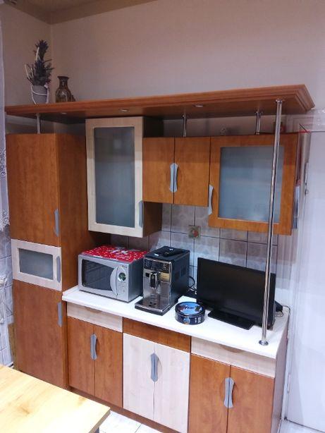 Duży zestaw mebli kuchennych w bdb stanie Meble Kuchenne