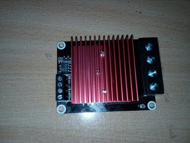 Mosfet heat bed hotbed do drukarki 3d ramps cnc anet a6 a8 prusa