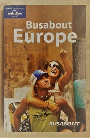 Busabout Europe - Lonely Planet