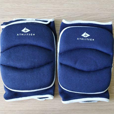 Nakolanniki Athlitech XL