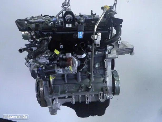 Motor OPEL CORSA D 1.3CDTI 75CV, Ref: A13DTC