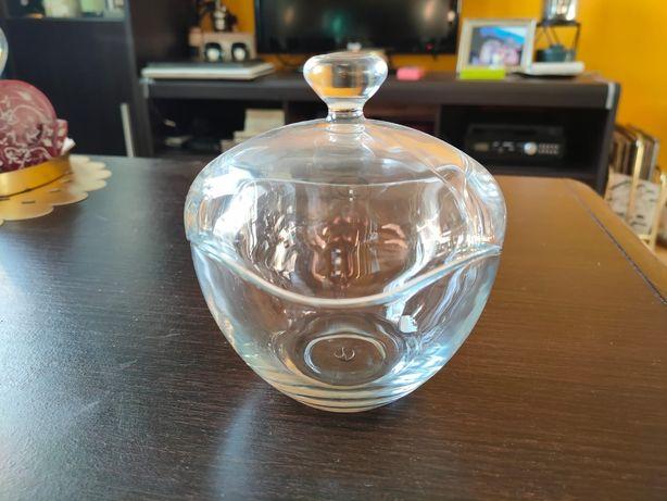 Bomboniera cukiernica cukierniczka waza