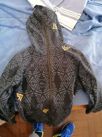 Hoodie (casaco) quicksilver