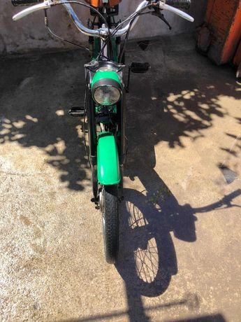 Mobilete Sachs 50cc