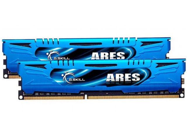 Оперативная память G.Skill Ares DDR3-2400 2X8GB