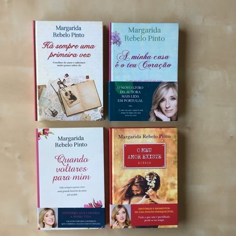 Livros de Literatura Portuguesa