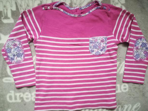 Bluzeczka JoJo Maman Bebe roz. 98