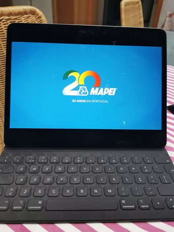 IPAD PRO 12.9 512GB wifi 4ª Geração 2021