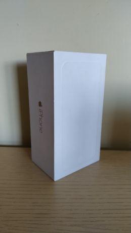 Pudełko iphone 6 białe