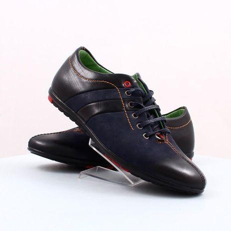 Мужские туфли кроссовки DOOWOOD