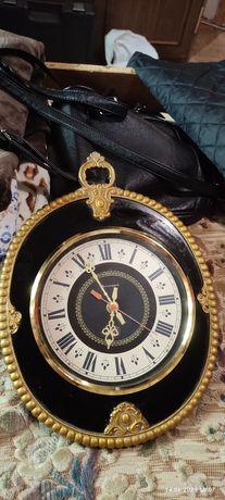 Часы времен СССР