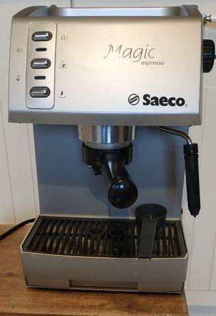 Ekspres ciśnieniowy Saeco Magic espresso