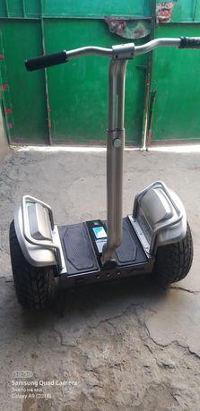 Гіроборд електро