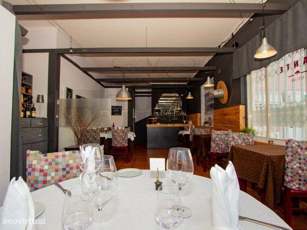 Restaurante em Alcabideche | Cascais