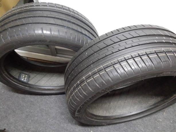 2 sztuki - Opony Michelin Pilot Sport 3 235/40 R18 95W XL