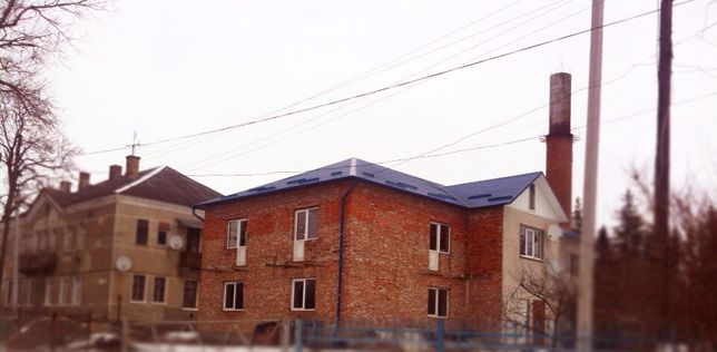 Продам трьохкімнатну квартиру (90м.кв.), Козова (Тернопільська обл)