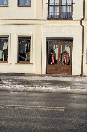 lokal do wynajęcia Okrzei 6 Krasnystaw 45 m2