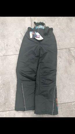 Spodnie narciary r. 152