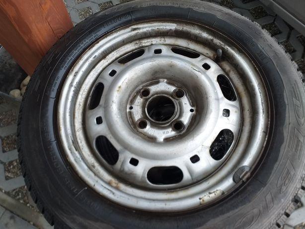 "Felgi VW 14"" 14 cali 4x100"