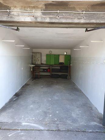 Garaż na Wynajem Ujastek Mogilski Monitoring Woda Prąd Ogrodzony