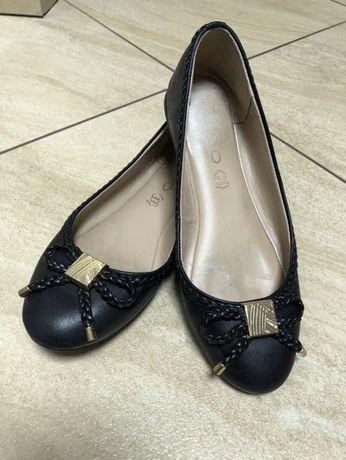 Baleriny balerinki sandały aldo